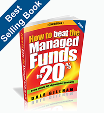 How to Beat the Managed Funds